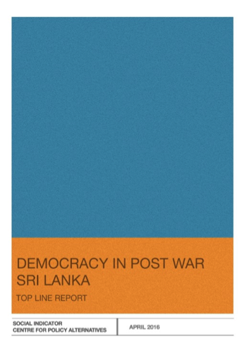 democracypostwar